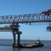 پل سازی و پل های فلزی