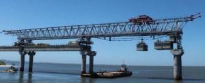 پیچ ومهره کیمیاصنعت  پیچ و مهره در صنعت پل سازی چه کاربردی دارد a775620584818b27c3013767569f20131