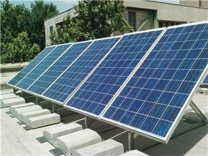 پیچ ومهره نیروگاه خورشیدی