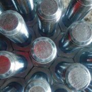 تولید و تامین انواع پیچ ایرانی